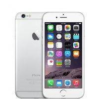 Смартфон Apple iPhone 6 64Gb MG482RU/A Silver